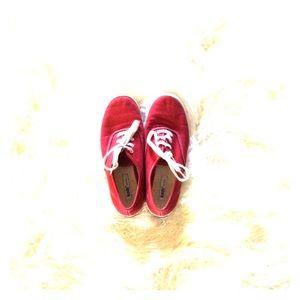 Keds original sneakers